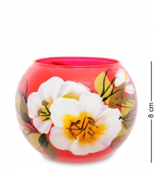 VZ-914 Подсвечник  Цветы  D-100
