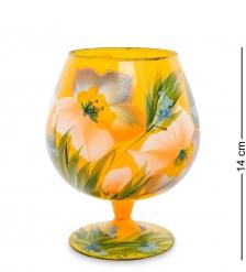 VZ-917 Подсвечник  Цветы  0,5 л