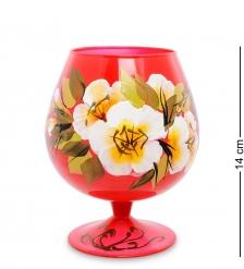 VZ-923 Подсвечник  Цветы  0,5 л
