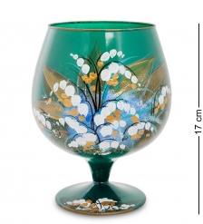 VZ-927 Подсвечник  Цветы  1,0 л
