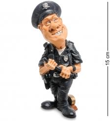 RV-926 Статуэтка «Полицейский»  W.Stratford