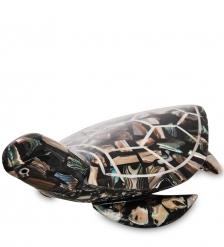 54-029 Декоративное изделие из перламутра «Черепаха»