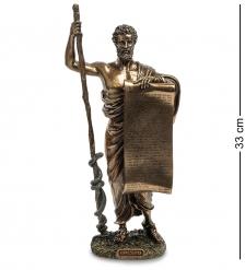 WS- 98/ 1 Статуэтка  Клятва Гиппократа