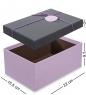 WF-63/ 3 Коробка «Прямоугольник» - Вариант A
