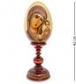 ИКО-38 Яйцо-икона Казанская Пресвятая Богородица Рябова Г.