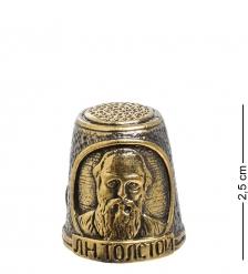 AM-1421 Наперсток  Толстой Л.Н.   латунь