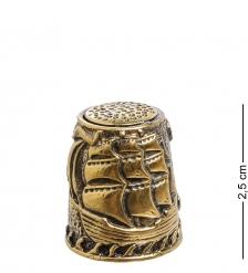 AM-1426 Наперсток «Фрегат»  латунь