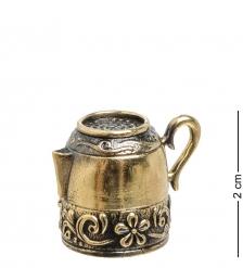 AM-1428 Наперсток  Чайник   латунь