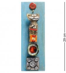 KK-535 Панно  Ложка  шамот