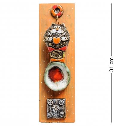KK-536 Панно Ложка шамот