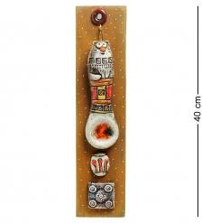 KK-537 Панно  Ложка  шамот