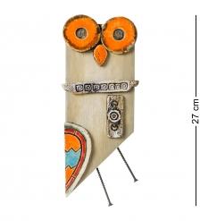 KK-546 Панно  Сова  шамот