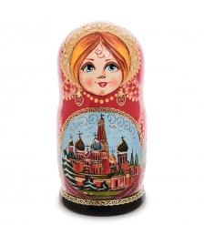 МР-49/ 1 Матрешка 5м «Москва»