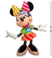 Disney-4023846 Фигурка  Минни Маус