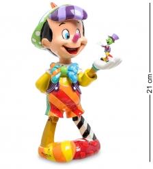Disney-4046354 Фигурка  Пиноккио