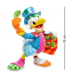 Disney-4051800 Фигурка  Дядюшка Скрудж