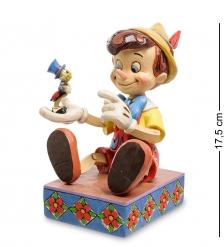 Disney-4043647 Фигурка  Пиноккио и сверчок  Свисти - не грусти!