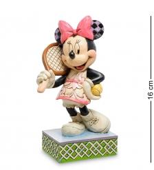 Disney-4050404 Фигурка  Минни Маус теннисистка  Кто-нибудь играет в теннис?