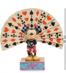 Disney-4050405 Фигурка  Микки Маус картежник  Все козыри на руках