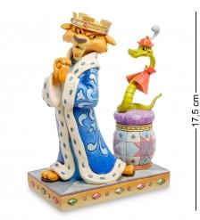Disney-4050418 Фигурка  Принц Джон и Сэр Хисс  Королевские заботы
