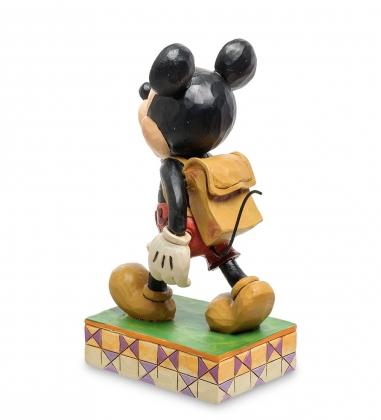 Disney-4051995 Фигурка  Микки Маус ученик  Ученье - свет!