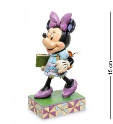 Disney-4051996 Фигурка  Минни Маус ученица  Отличница