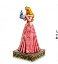 Disney-4054275 Фигурка  Аврора и фея  Мудрый совет