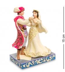 Disney-4056747 Фигурка  Белоснежка и Принц  Первый танец