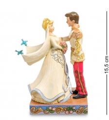 Disney-4056748 Фигурка  Синдерелла и Принц  Жили они долго и счастливо