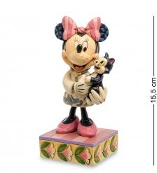 Disney-4049631 Фигурка  Минни Маус ветеринар  Нежная забота