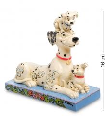 Disney-4054278 Фигурка  Понго, Пенни и Ролли  Щенячья любовь