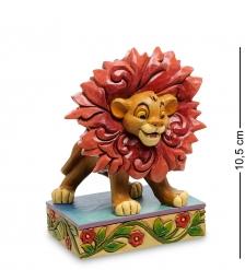 Disney-4032861 Фигурка  Симба  Хочу быть королем!