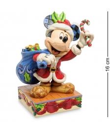 Disney-4052002 Фигурка  Микки Маус  Праздничное настроение