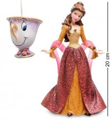Disney-4053349 Фигурка  Принцесса Белль  Рождественская история
