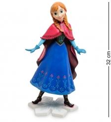 Disney-A27144 Фигурка  Принцесса Анна  Принцесса из Эренделла