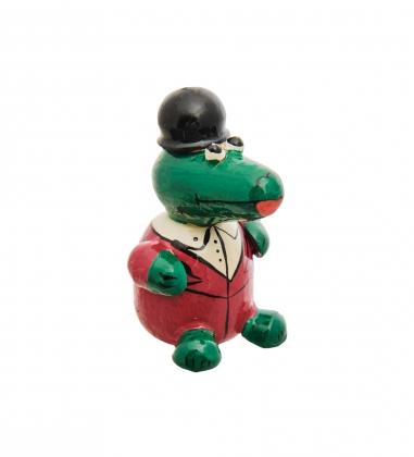 БК-42 Магнит  Крокодил Гена