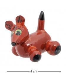 БК-43 Магнит  Собака