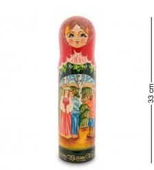 МР-25/104 Футляр для бутылки «Весна»