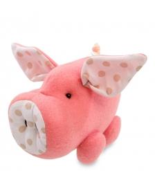 ТК-909 Игрушка лоскутная Свинка