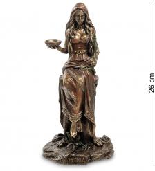 WS-892 Статуэтка  Пифия - жрица-прорицательница Дельфийского оракула в храме Аполлона