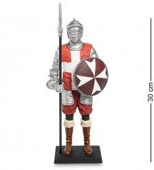 WS-898 Статуэтка  Мальтийский воин