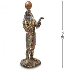 WS-899 Статуэтка  Тот - бог мудрости и знаний, покровитель государственного порядка