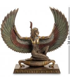 WS-901 Статуэтка  Маат - богиня истины, справедливости, закона и миропорядка
