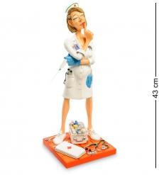 FO-85544 Статуэтка  Медсестра   The Nurse. Forchino