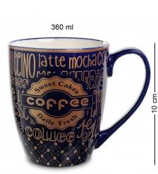 ML-08 Кружка  Утренний кофе  360мл в подарочной коробке