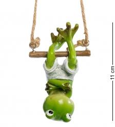 ED-396 Подвесная фигурка  Лягушка