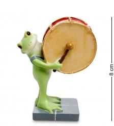 ED-404 Фигурка «Лягушонок-барабанщик»