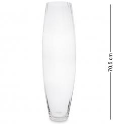 NM-21700 Ваза стеклянная 70,5 см  Неман