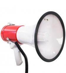 HW-66 Мегафон мощность 25 Ватт  до 600 метров