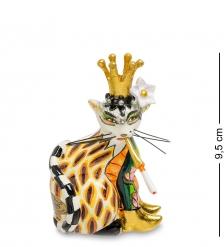 TG-3666 Статуэтка  Кошка Малышка Диана   Томас Хоффман